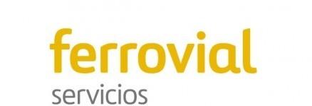 Ferrovial_Servicios_Logotipo